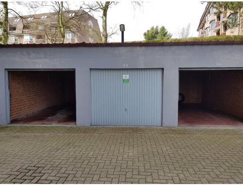 Garage Te Koop : Garage te koop in heverlee u ac hgcrb living stone bvba