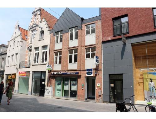 Appartement te huur in Leuven € 750 (HSWHO) - Living Stone BVBA - Zimmo