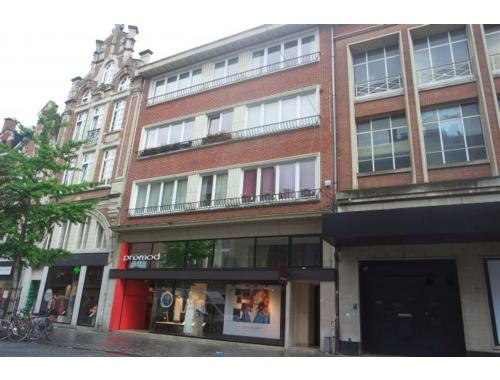 Appartement te huur in Leuven € 725 (HWRTI) - Living Stone BVBA - Zimmo