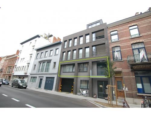 Appartement te huur in Leuven, € 935