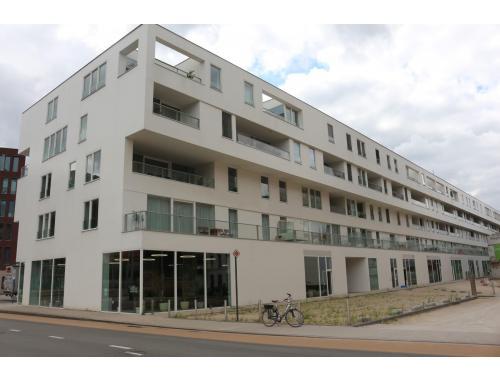 Appartement te huur in Leuven, € 1.100