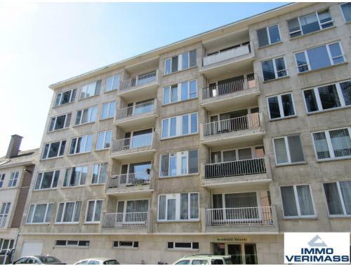 Appartement te huur in Leuven € 600 (HN2E2) - Immo Verimass - Zimmo