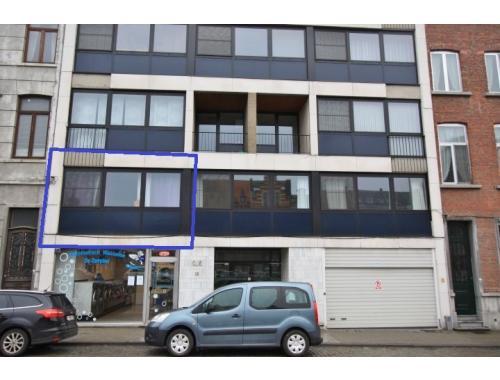 Appartement te koop in leuven h4g2z jos for Appartement te koop leuven