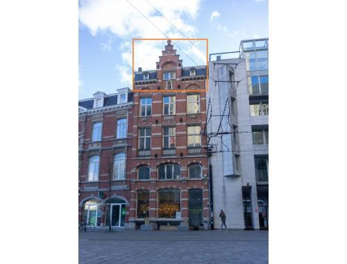 Appartement te huur in gent 625 j0wqg oranjeberg zimmo for Appartement te huur gent