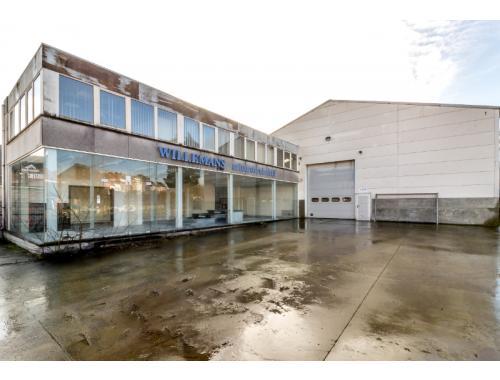 Bedrijfsgebouw te koop in Heverlee, € 850.000