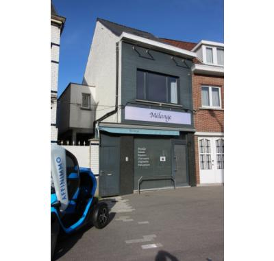 Handelspand te koop in Gent, € 475.000