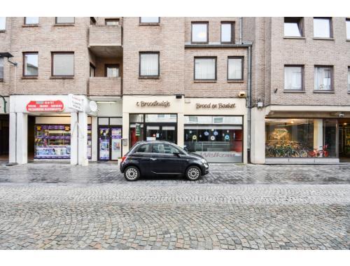 Handelspand te koop in Sint-Truiden, € 199.000