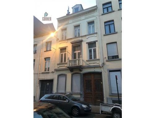 Gemengd gebruik te koop in Brussel, € 1.050.000