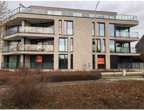 Appartement te huur in Ronse, € 740