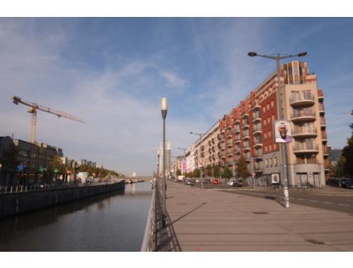 Appartement te koop in Brussel, € 640.000
