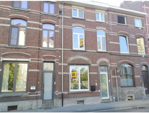 Rijwoning te huur in Leuven, € 1.200