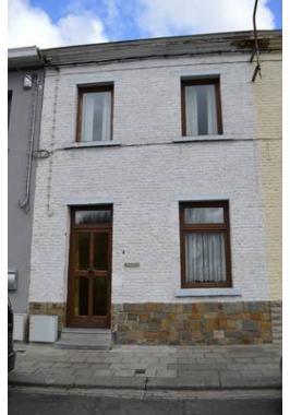 Maison à vendre à Haine-Saint-Paul, € 70.000