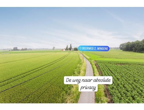 Fermette te koop in Wingene, € 575.000