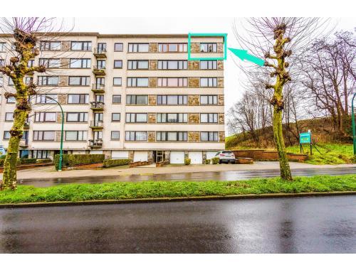 Appartement Te Koop In Wemmel 189 000 Idy4t Domus Vastgoed Zimmo