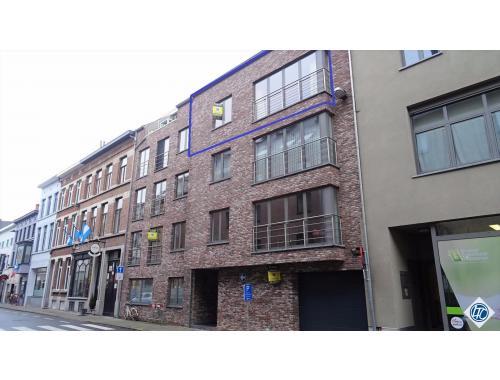 Appartement te huur in tienen 650 h15q7 ltc for Appartement te huur tienen