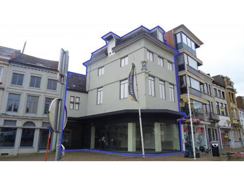 Renovatie Badkamer Tienen : Bedrijfsvastgoed te koop in tienen u20ac 295.000 hq20s ltc