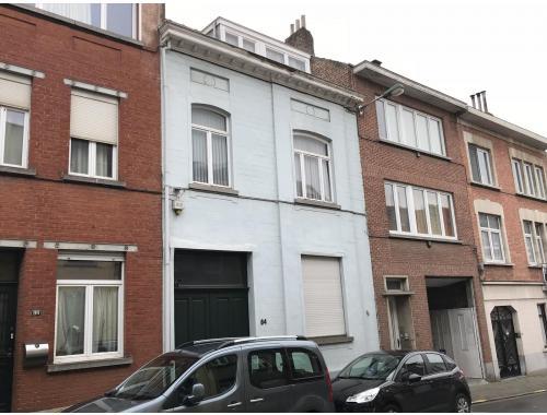 Maison vendre woluwe saint lambert h6z9b for Adresse maison communale woluwe saint lambert