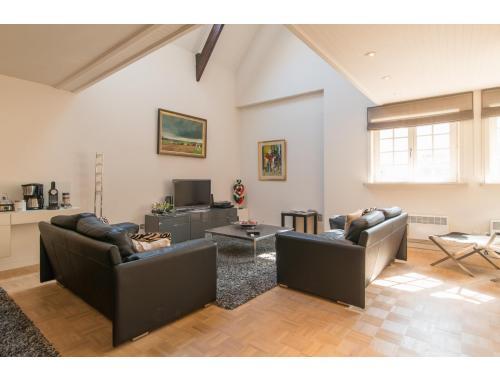 Penthouse te koop in Brugge, € 330.000