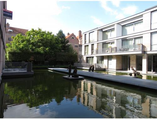 Appartement à louer à Antwerpen, € 1.650