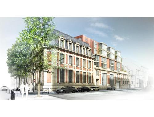 Hotel te koop in Brugge, € 4.800.000
