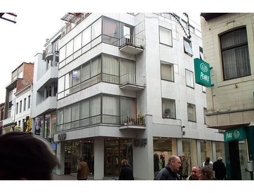 Appartement te huur in hasselt 640 i9h27 limburgse for Huis te huur hasselt