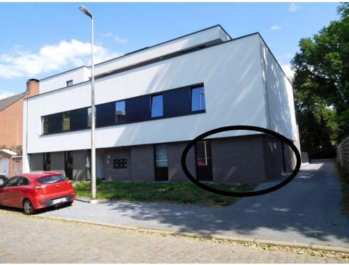 Appartementsgebouw te koop in Beverlo, € 162.500