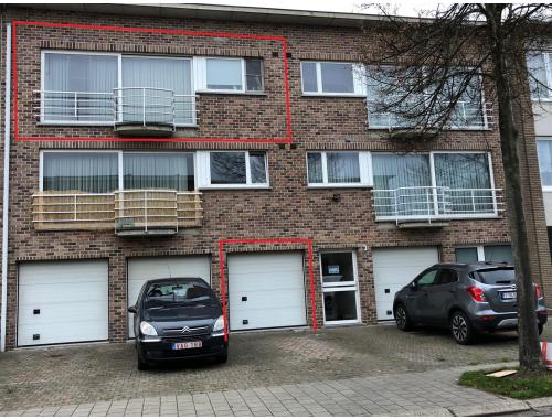 Appartement te huur in edegem 750 ihiob housing for Appartement te koop edegem