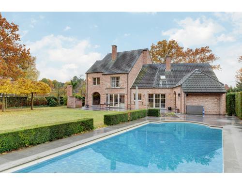 Villa te koop in Keerbergen, € 1.075.000