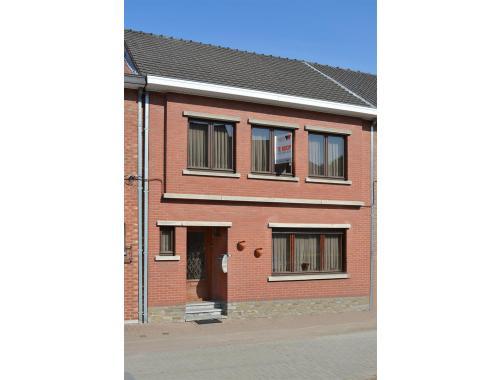 Eengezinswoning te koop in Tongeren, € 159.000