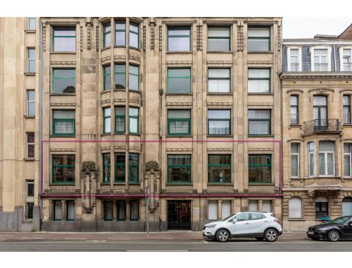 Art Deco Zetels Te Koop.Appartement Te Koop In Antwerpen 485 000 J2vcy Hello Home Zimmo
