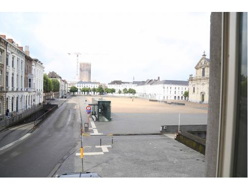 Dakappartement te huur in Gent, € 590
