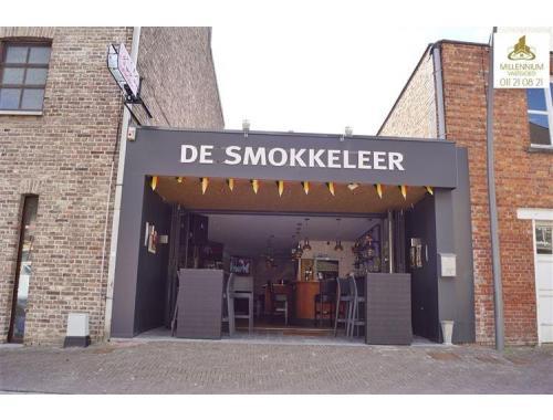 Commercieel Gebouw te koop in Diepenbeek, € 179.000