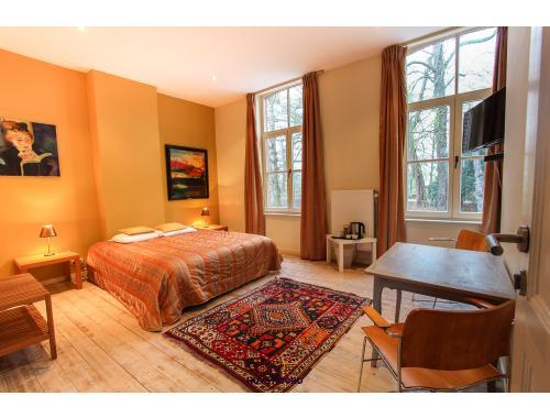Bed and breakfast te koop in Brugge, € 425.000