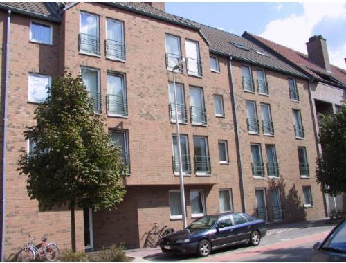 Appartement te huur in genk 395 j2lsd immo swennen for Huis te huur genk