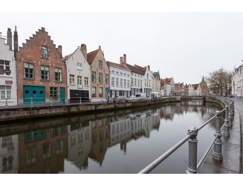 Herenwoning te koop in Brugge, € 850.000