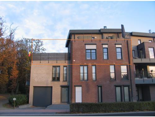 Appartement te koop in Genk, € 245.000