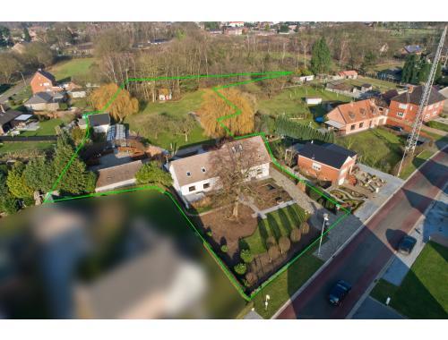 Eengezinswoning te koop in Heusden-Zolder, € 425.000