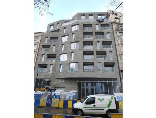 Appartement te koop in Brussel, € 265.000