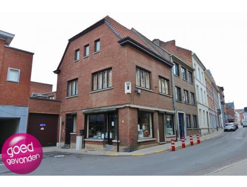 Commercieel Gebouw te koop in Tongeren, € 160.000