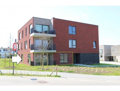 Appartement te koop in Tongeren, € 162.000