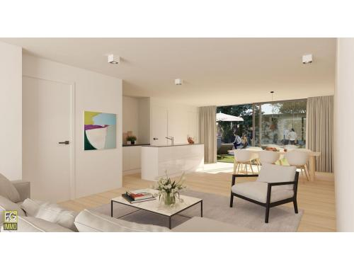 Appartement te koop in Hoeselt, € 198.000