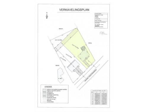 Bouwgrond te koop in Sint-Truiden, € 140.000