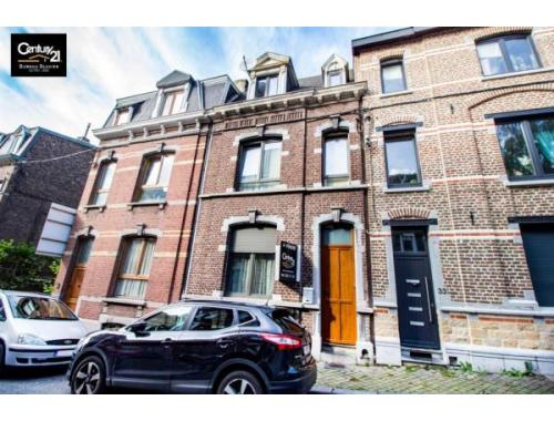 Woning te koop in Liège, € 169.000