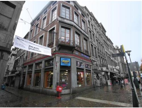 Woning te koop in Liège, € 1.650.000