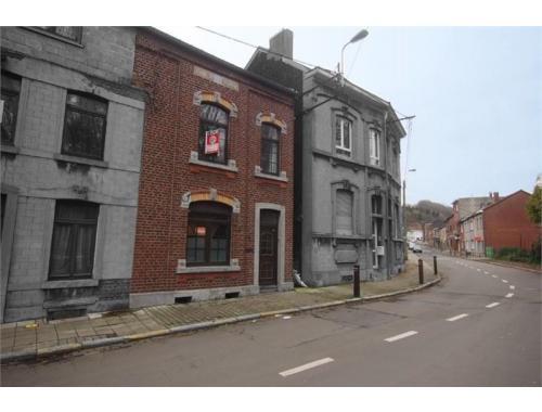 Woning te koop in Liège, € 85.000