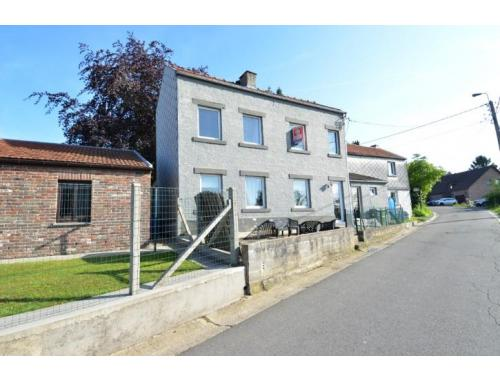 Maison à vendre à Ivoz-Ramet, € 125.000