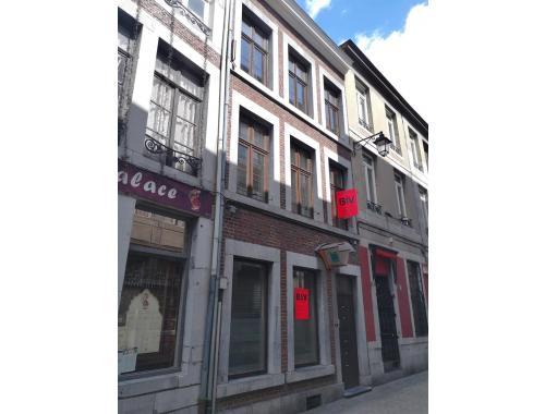 Woning te koop in Liège, € 229.000