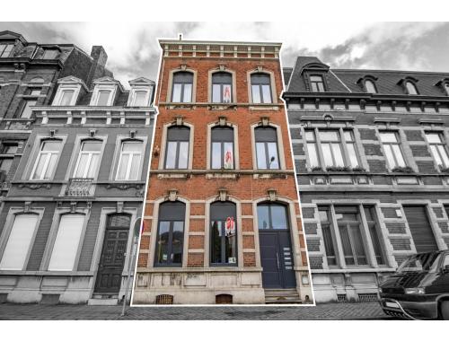 Woning te koop in Liège, € 245.000