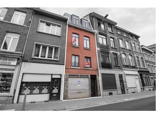 Woning te koop in Liège, € 139.000