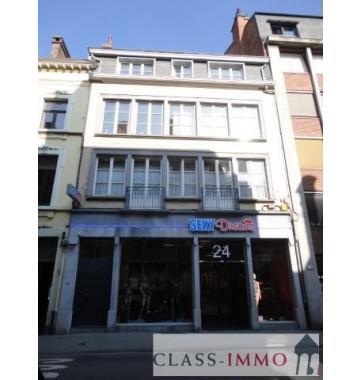 Commercieel Gebouw te koop in Namur, € 499.900